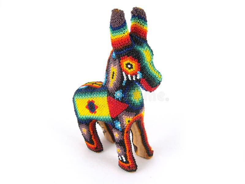 pojedynczy dekoracji meksykanin obrazy stock