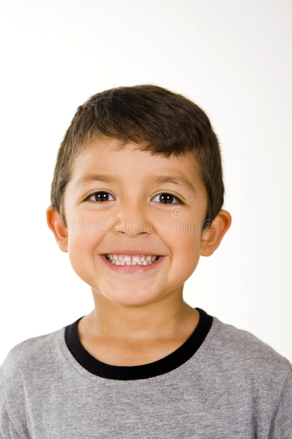 pojke little fotografering för bildbyråer