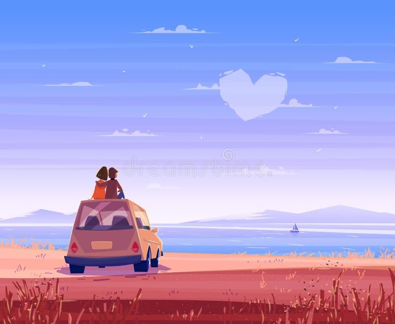 romantisk dag