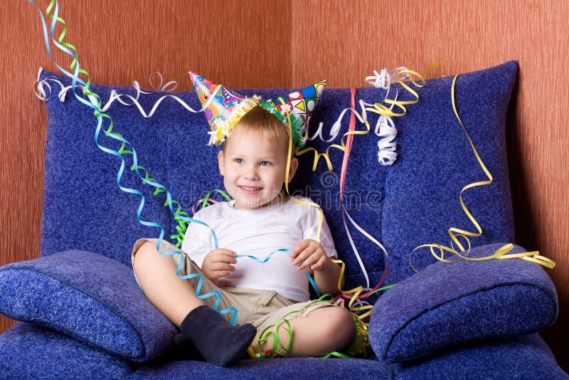 pojkeferie fotografering för bildbyråer