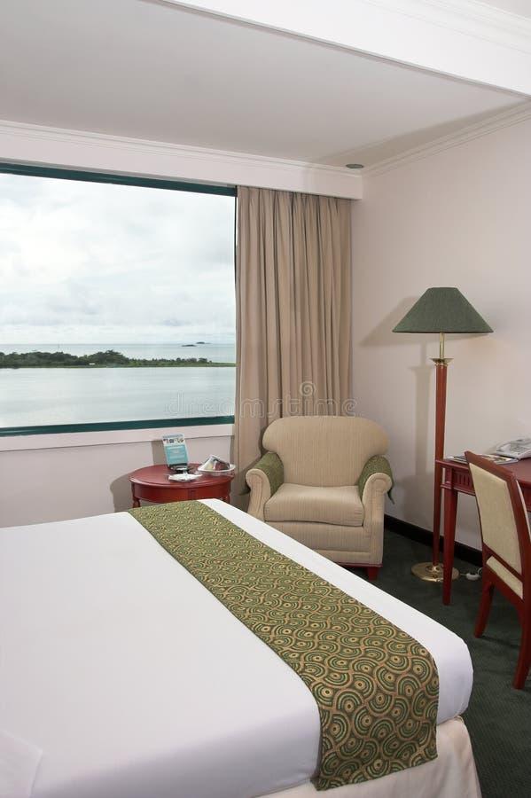 pokój hotelowy morza widok fotografia royalty free