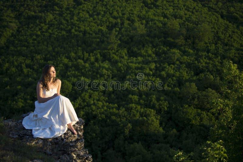 Pokój i greenery obrazy royalty free