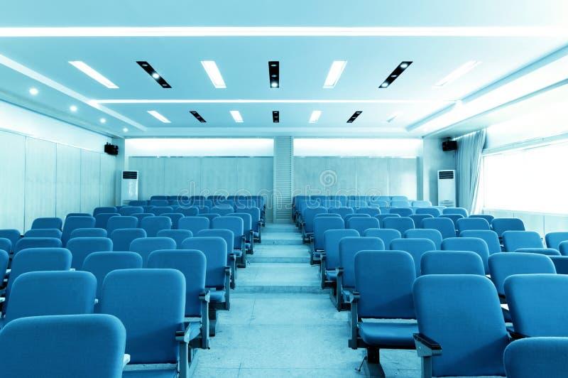 pokój konferencyjny obraz royalty free