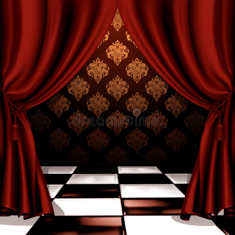 pokój królewski