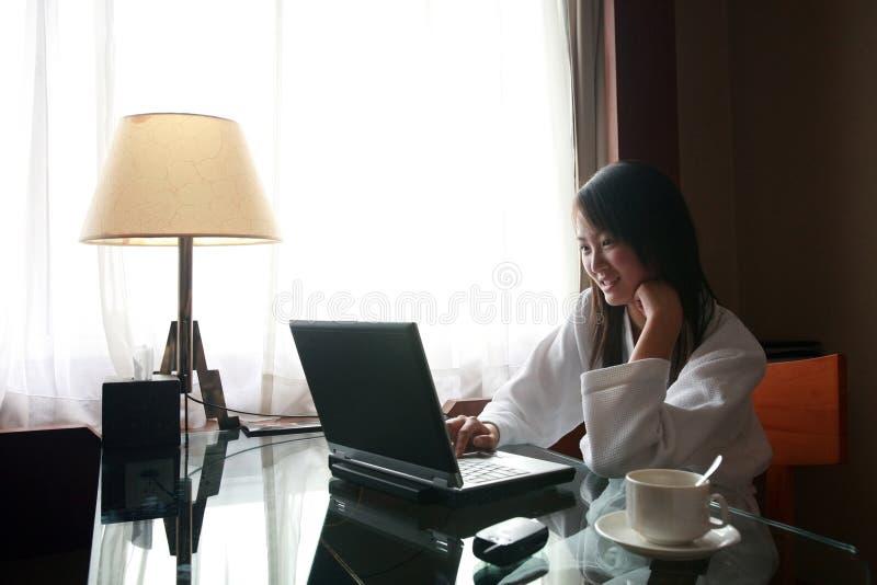 pokój w hotelu fotografia royalty free