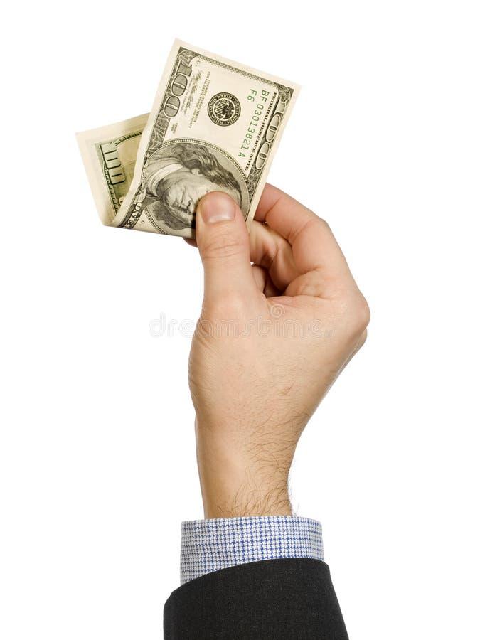 pokaz mi pieniądze, obrazy stock