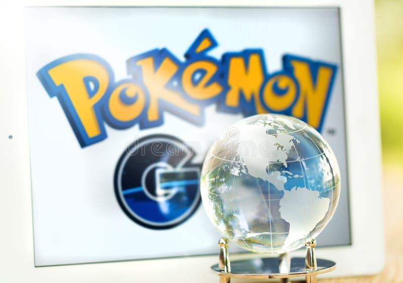 pokemon fotos de archivo