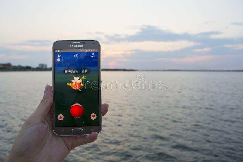 Pokemon vai imagens de stock