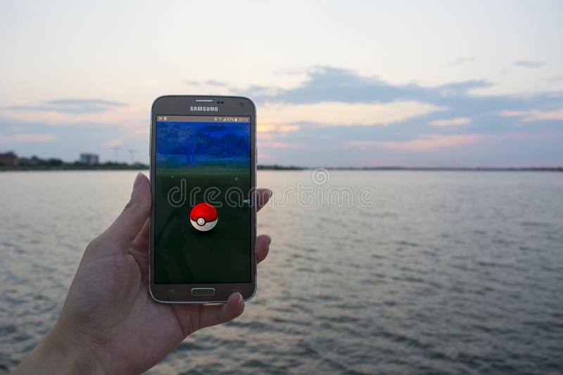 Pokemon vai foto de stock royalty free