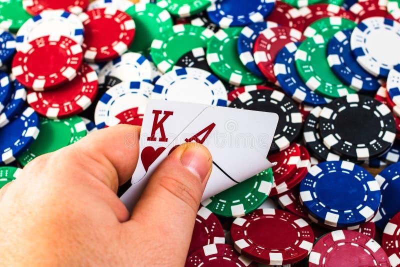 Risiko Casino Gesicht