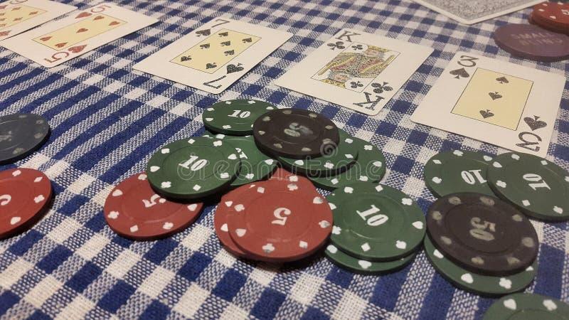 poker foto de stock royalty free