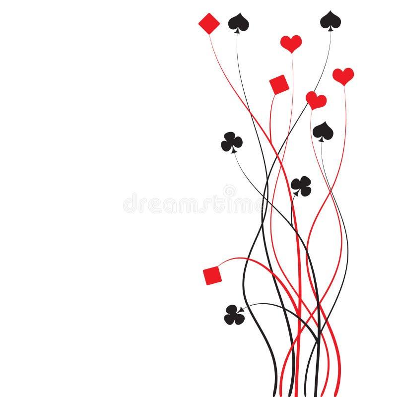 Free Poker, Bridge - Card Game Stock Photography - 30344592