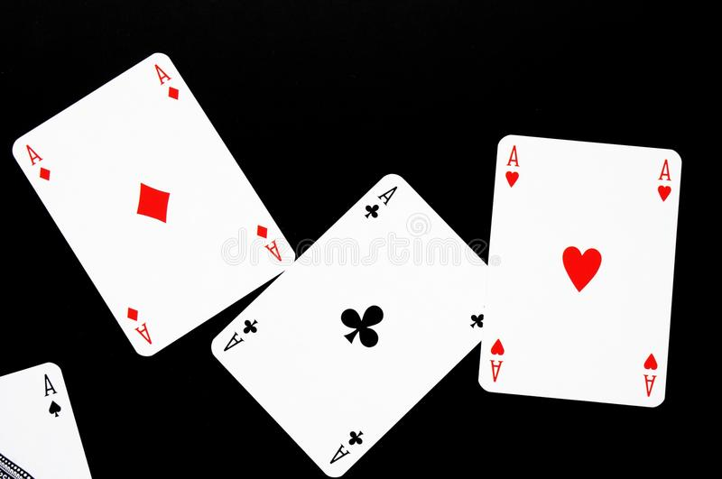Download Poker card game stock photo. Image of jack, strategy - 15576024