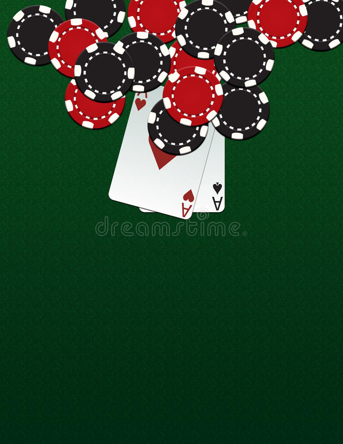 Download Poker Chips Royalty Free Stock Images - Image: 12375469