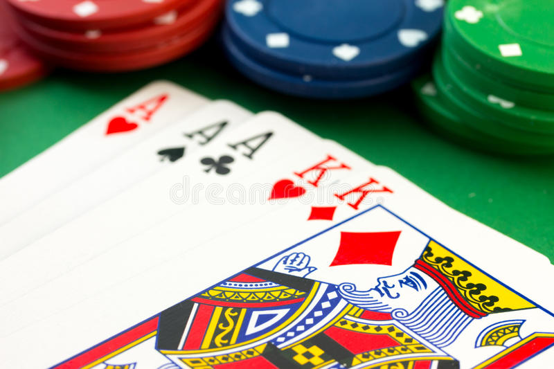 Poker chip values home game