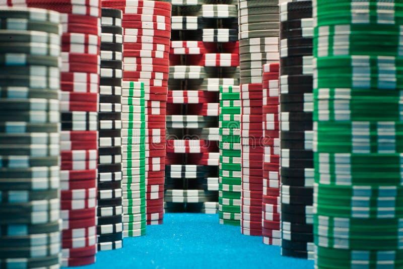 Download Poker city stock image. Image of token, chips, casino - 29079131