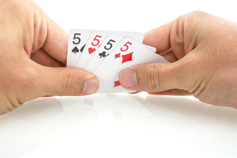 Download Poker concept stock photo. Image of hold, hand, background - 33003900