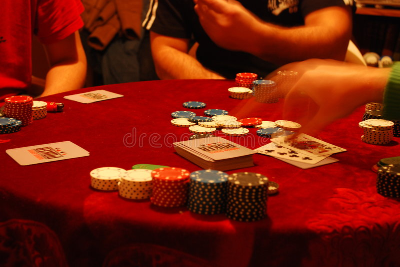 Download Poker game stock image. Image of risk, poker, cards, victory - 8448537