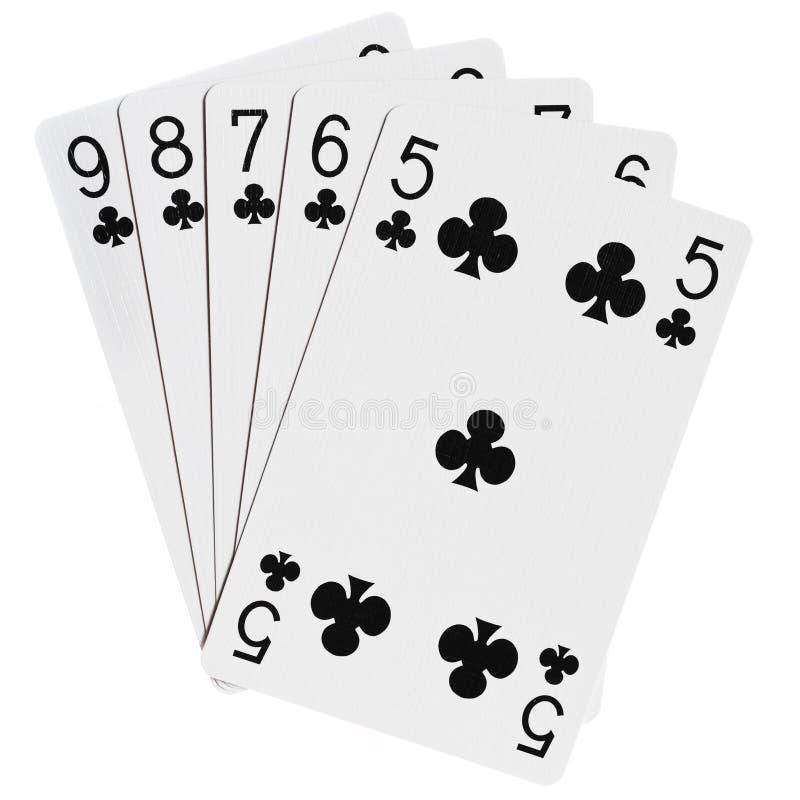 Download Poker hands stock image. Image of play, hands, poker, sport - 3947795