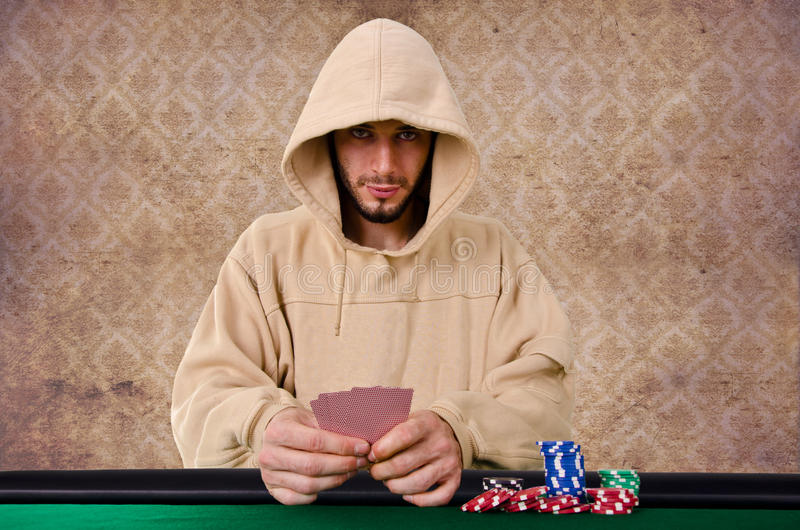 Download Poker player stock photo. Image of gamble, play, wear - 28792022