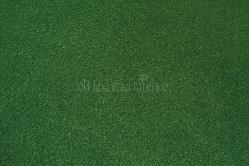Poker table felt stock images