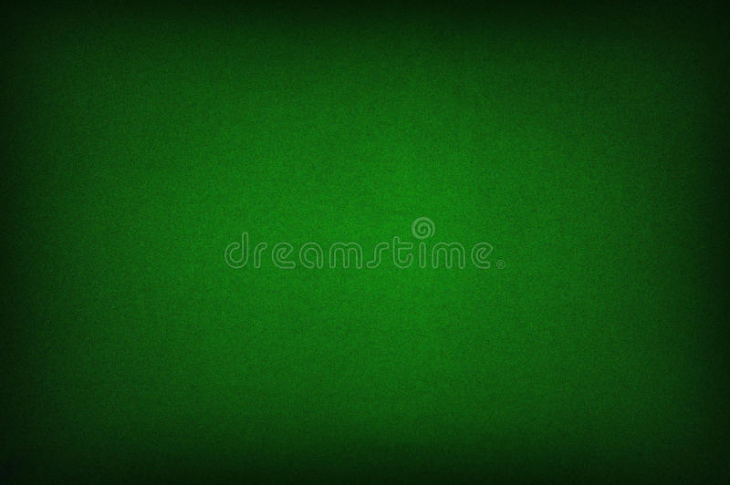 Poker table felt background royalty free stock photography