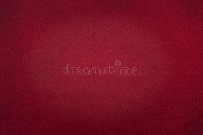 Download Poker Table Felt Background In Red Color Stock Photo   Image:  63477874