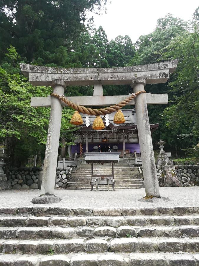 Pokojowa świątynia obrazy royalty free