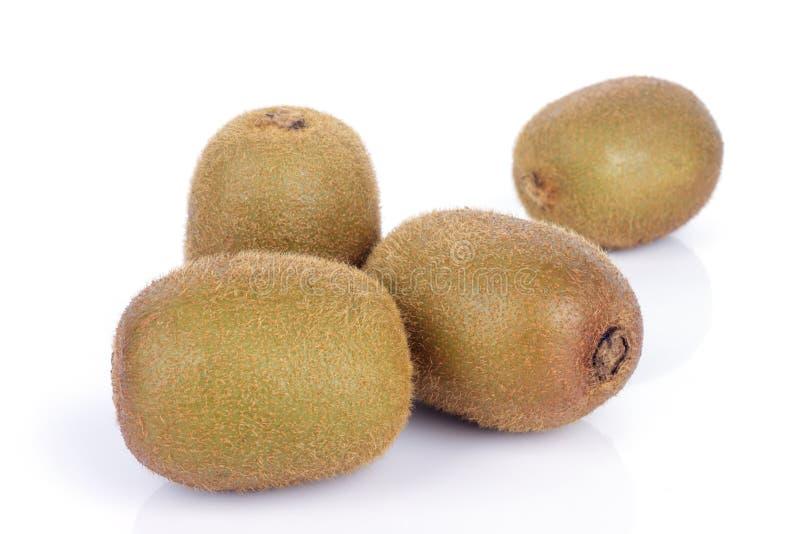 Download Pokrojona Kiwi Owoc Odizolowywająca Na Białym Tle Zdjęcie Stock - Obraz złożonej z lifestyle, owoc: 53792864