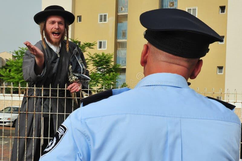 Polícia foto de stock royalty free