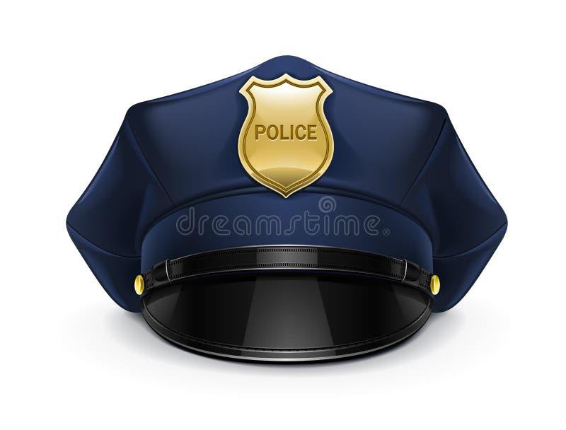 A polícia repicou o tampão com cockade