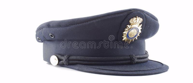 A polícia tampa imagem de stock royalty free