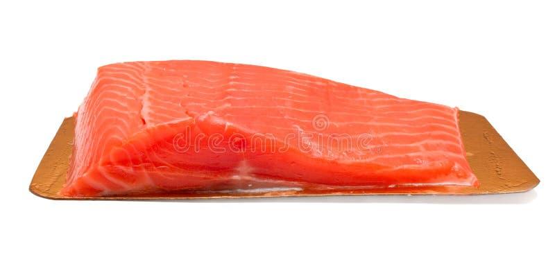 polędwicowa rybia czerwień zdjęcie royalty free