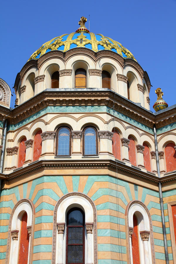 Download Poland - Lodz stock image. Image of ornamented, church - 22684095