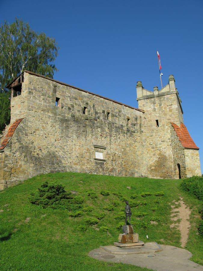 Free Poland, Nowy Sacz Fortress Stock Photos - 15587543