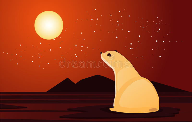 Download Polar bear stock photo. Image of changes, polar, species - 28442636