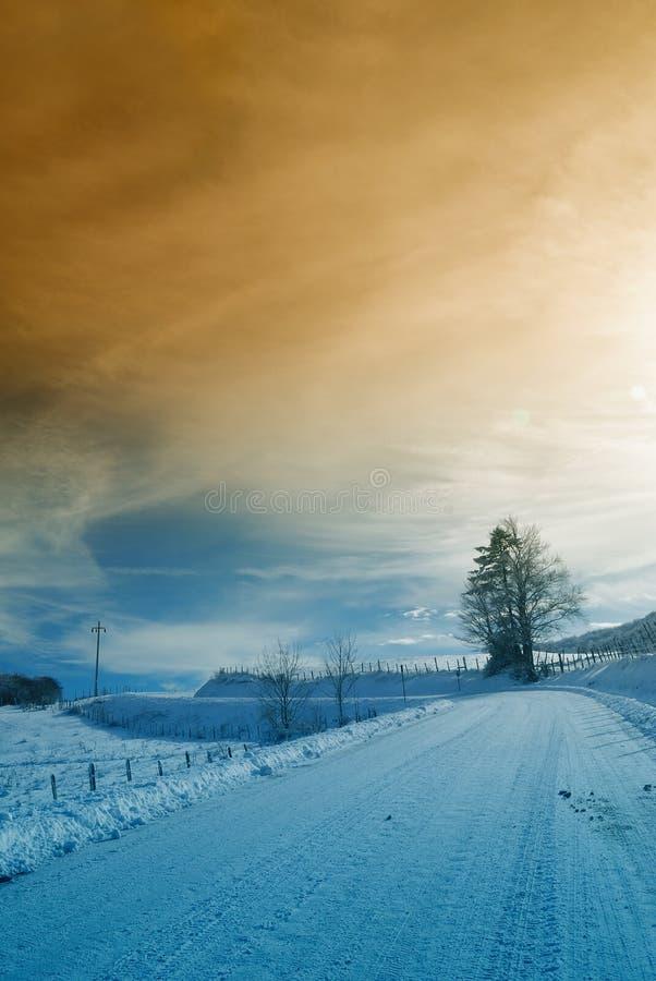 Free Polar Landscape Stock Photography - 20810362