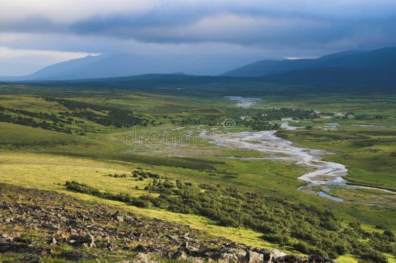 Polar Ural #60 royalty free stock photos