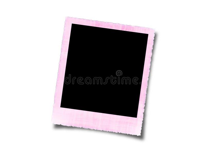 Polariod imagens de stock