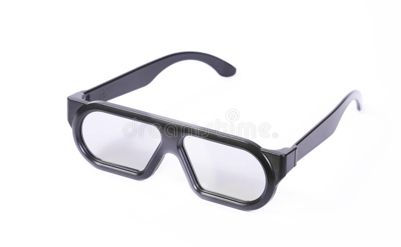 Download Polarized 3D glasses stock image. Image of background - 22316469