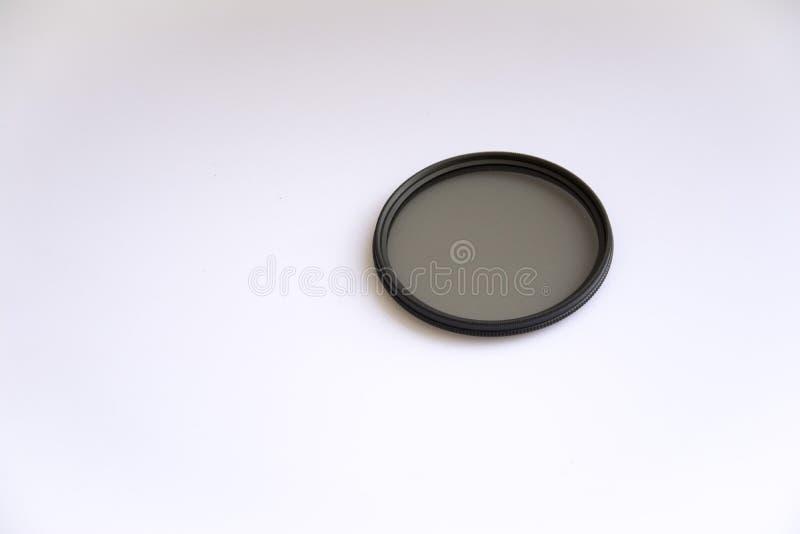 polarizer imagem de stock