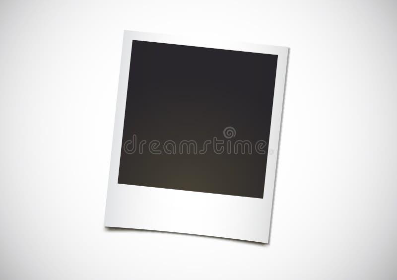 Polaroid libre illustration