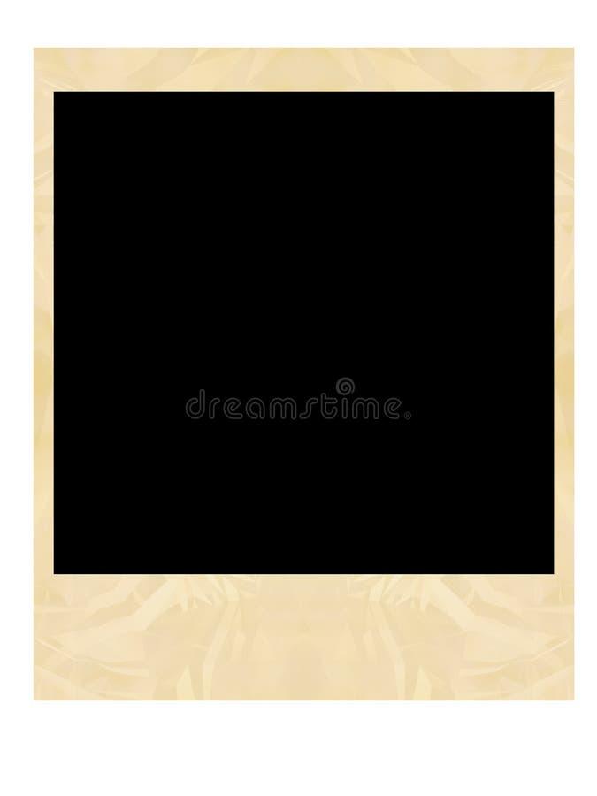 Polaroid ilustracji
