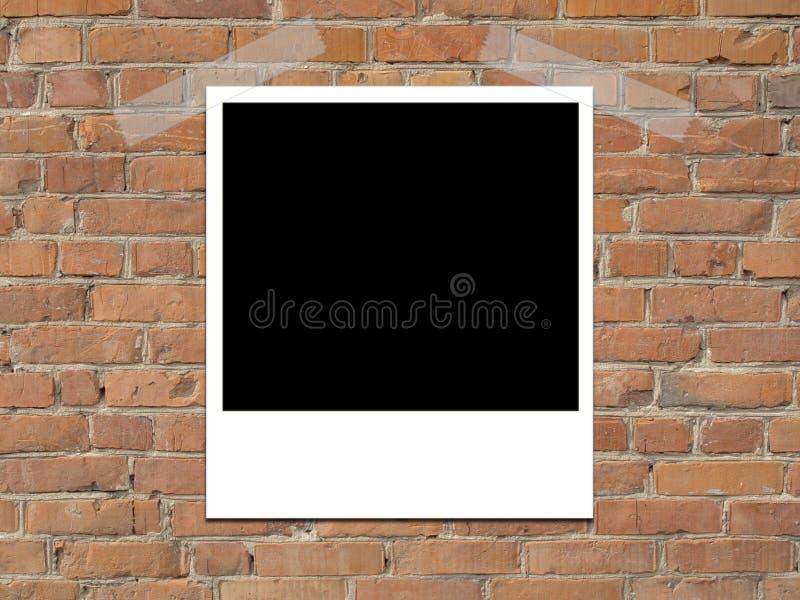 Polaroid Stock Images
