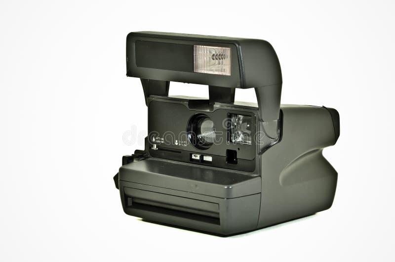 Polaroid Camera stock photography