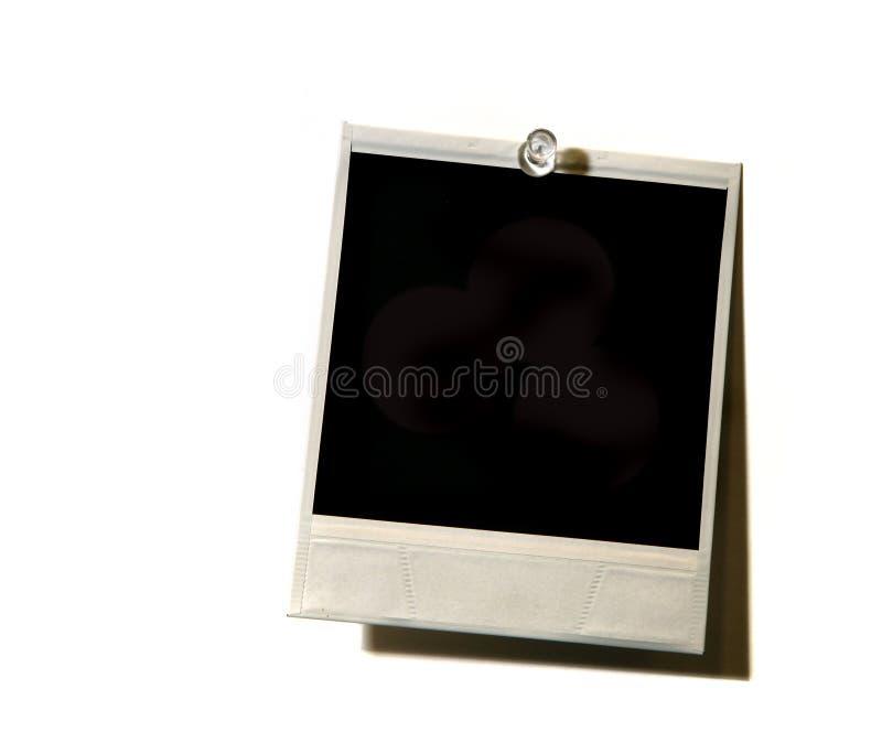Polaroid dell'annata di Grunge immagine stock libera da diritti