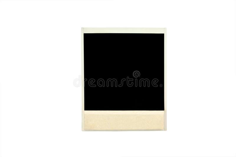 polaroid foto στοκ εικόνα με δικαίωμα ελεύθερης χρήσης