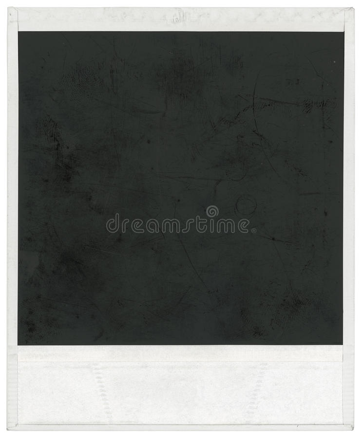Free Polaroid Frame Stock Photo - 16157870