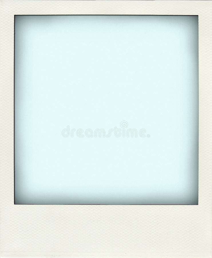 Free Polaroid Mask Royalty Free Stock Photo - 15552125