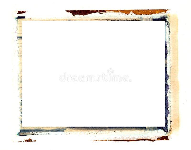 polaroidu rabatowy przeniesienie obraz royalty free